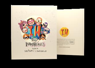 El libro de Los IntroHeroes